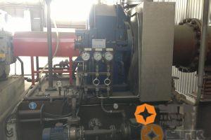 Модернизация и строительство мини-ТЭЦ на базе паровых турбин PARSONS